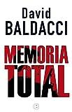 19. Memoria Total - David Baldacci :arrow: 2015