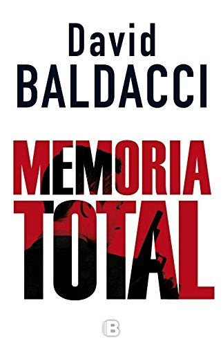 Memoria total (Amos Decker 1) (LA TRAMA)