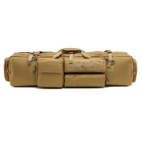 Wongfon tattico borsa doppio strato carrier bag borsa multifunzionale military army patrol zaino da assalto per escursioni all'aperto campeggio trekking caccia