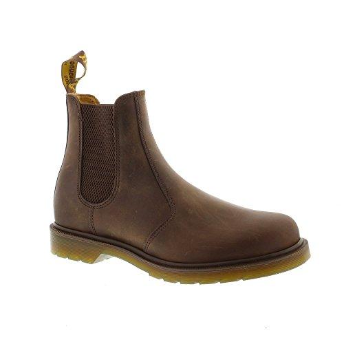Dr Martens Core 2976 Chelsea Boot Gaucho 11
