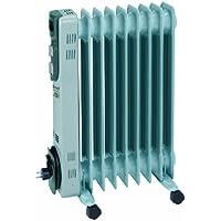 Einhell MR 920/1 Ölradiator, 2000 Watt, 3 Heizstufen, stufenloser Thermostatregler