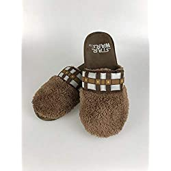 Star Wars Chewbacca Sash Mule Slippers