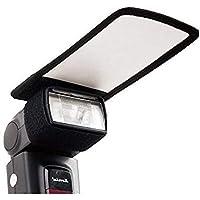 Camlife Mini Flash Diffuser Reflector for Camera Flash Bounce Card
