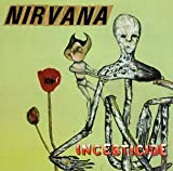 Incesticide [CASSETTE] by Nirvana