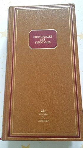 Dictionnaire De Synonymes: Usuels De... by ANON (1989-01-01) par ANON