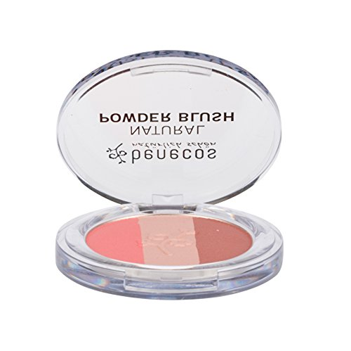 Benecos Natural Trio blush, Fall in love