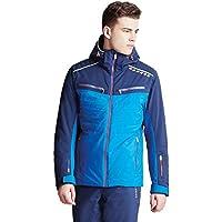 Dare 2b Herren mutieren Pro und atmungsaktiv Ski Wasserdicht Isolierte Jacke