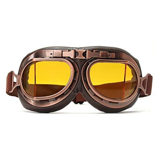 Shanyaid Fashion Outdoor-stilvolle Radfahren Sonnenbrille Herren Outdoor-Radfahren Sport-Sonnenbrille Bunte polarisierte Fahrradbrille Sportspiegel Bunte Sonnenbrille