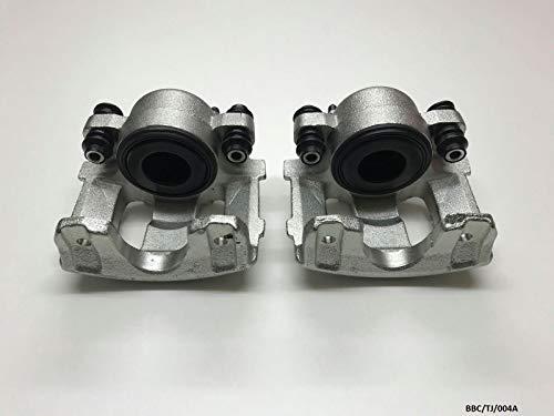 Nty 2x Bremssattel vorne rechts & links 52529845252985Cherokee 1990-2001/Grand Cheroke ZJ 1993-1998 (97 Jeep Cherokee Grand)