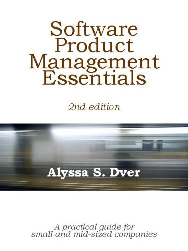 Software Product Management Essentials
