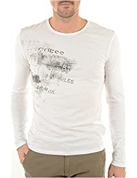 GUESS JEANS - M62I18K3P30 - HOMME