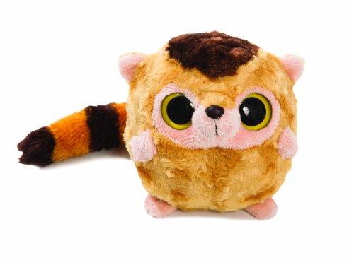 YooHoo & Friends Capuchin Monkey Balloon 13cm Affe Plüsch Stofftier Plüschtier