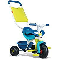 Smoby - 740323 - Tricycle Evolutif Be Fun