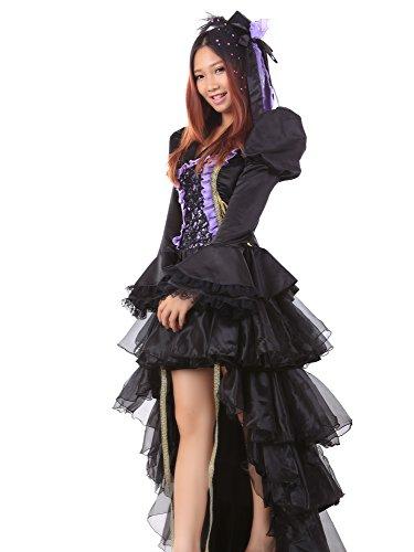 Zoom IMG-2 chong seng chius cosplay costume