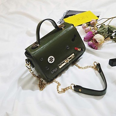 Frauen Handtasche Schöne CasualShoulder Tasche Violet Pink