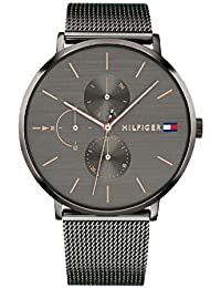 Tommy Hilfiger Analog Grey Dial Women's Watch - TH1781945