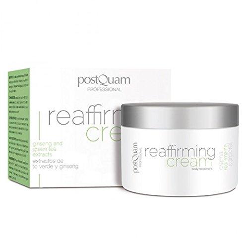 Crema Reafirmante Corporal Postquam - 200 ml