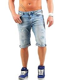 M.O.D Men's Jeans Shorts