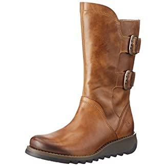 Fly London Women's Sack785fly Biker Boots 2