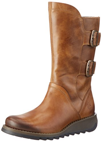 Fly London Women's Sack785fly Biker Boots | BootAvenue