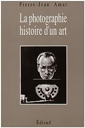 La photographie : Histoire d'un art