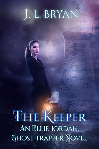 the-keeper-ellie-jordan-ghost-trapper-book-8-english-edition