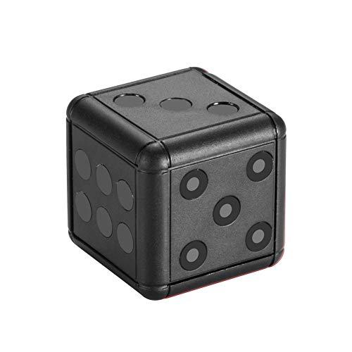 QUWN-Qualitäts-Überwachungskamera Mini-Spion-Kamera HD Video Recorder DV Video