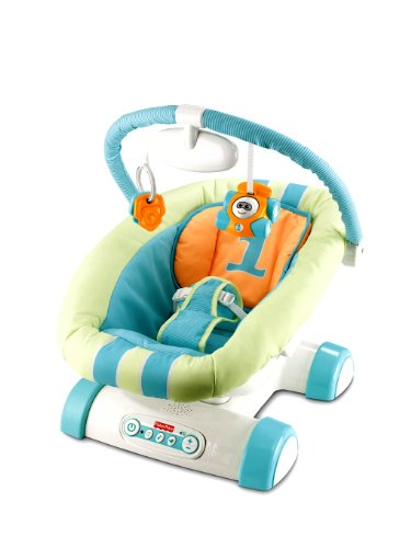 Image of Fisher-Price Baby Bouncer