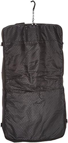 Travelite Portatraje de Viaje, 59 Litros, 110 cm, Negro