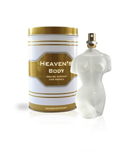 Heaven's Body Female 100ml Eau de Parfum Smells Like Jean Paul Gaultier Classique by FRAGRANCE UNDER 10