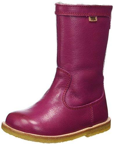 Bisgaard Unisex-Kinder Stiefel, Pink (4003 Pink), 26 EU