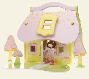 Le Toy Van-Fairyland Bolso de Mano casa
