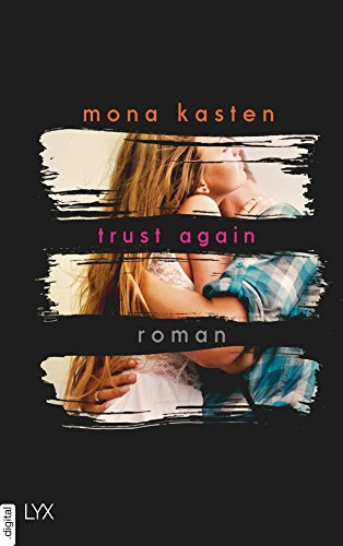 Trust Again (Again-Reihe 2) - College-romanze New Adult,