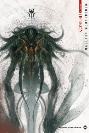 Appel de Cthulhu 7e edition - Malleus Monstrorum PDF Online