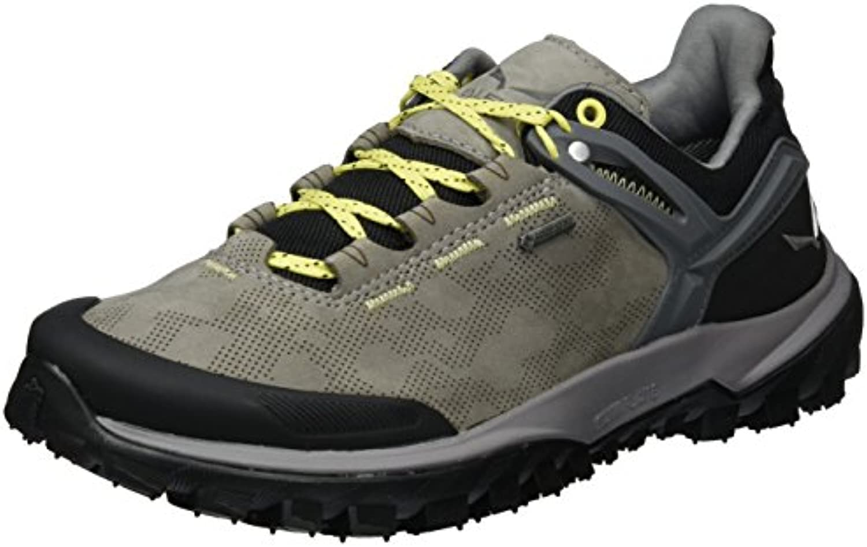 593915d600936 Salewa Gore-Tex Women's Ws Wander Hiker Gore-Tex Boots, Low Rise Hiking  Salewa Boots, Grey, 4.5 UK B01MZXD660 Parent 71a1c66