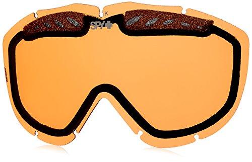 Spy Snowboard Goggle Ersatzglas Targa Mini, Persimmon, One size, SPYSPL_TARM