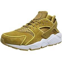 huge discount a2955 aae93 Nike Damen Air Huarache Run Premium Sneakers