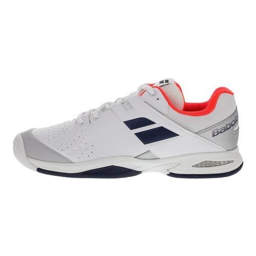 Babolat Junior Propulse AC scarpe da tennis Weiß
