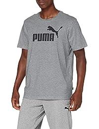 PUMA Essentials Lg T Camiseta de Manga Corta Hombre