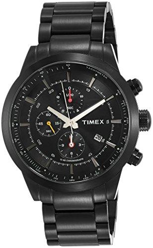 Timex TW000Y416  Chronograph Watch For Unisex