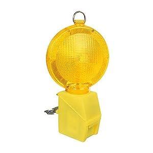 Starter Borne Automatische mit Linse 9215Rilla gelb