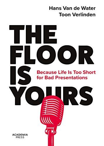 The Floor is Yours (English Edition) por Hans Van de Water