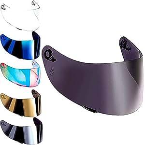 Reit- & Fahrsport-Artikel Visier Spiegel Arcobaleno für AGV K1 K3-sv K5 K5s Horizon Numo Ml L XL Reithelme