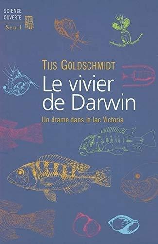 Le Vivier de Darwin : Un drame dans le lac Victoria
