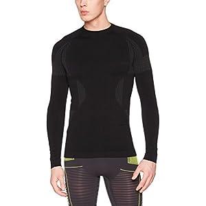 41oQmrWGraL. SS300  - SPAIO Men's Intense W01 Long Sleeve Shirt