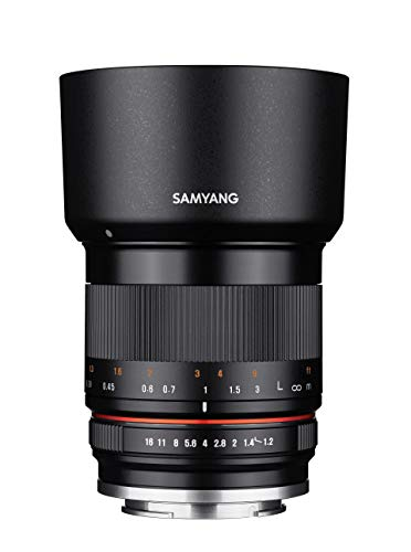 SAMYANG csc-mirrorles - Objectif Photographique