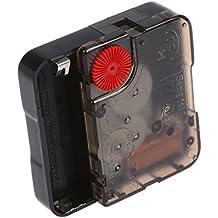 SODIAL(R) Maquinaria Reloj Movimiento Mecanismo Agujas de Segundo Minuto Hora