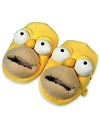 The Simpsons Homer Simpson Zapatillas Tamaño L = 41424344