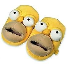 Simpsons Hausschuhe Homer Simpson Gr. 37-40