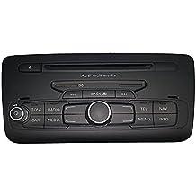 Audi RMC Radio multimédia Calculatrice 8x 0035185EX 8x 0